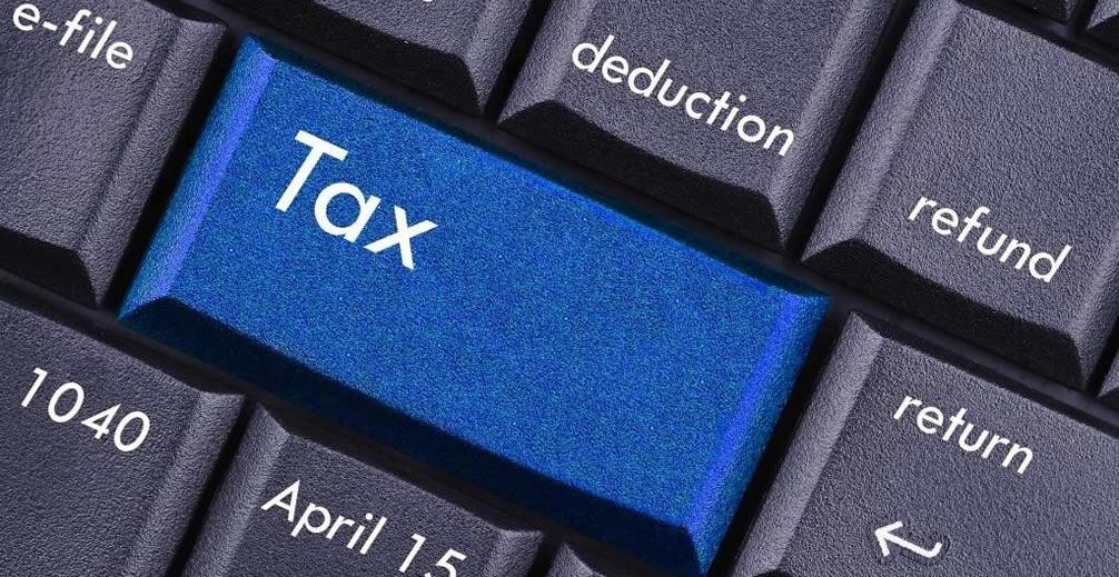 Tax key representing IPT
