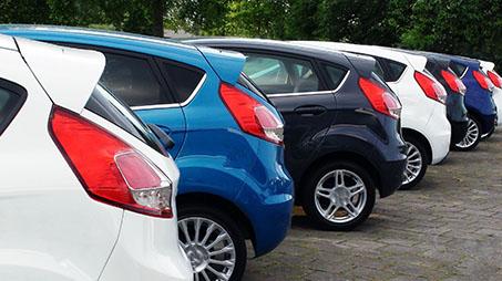 Motor Dealership Insurance